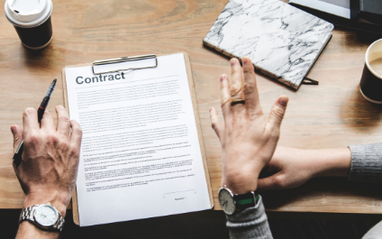Covering your Assets: 5 Critical Attributes of Customer Contracts